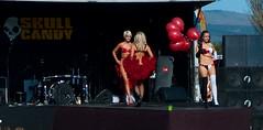 Lingerie girls strutting (hoongexpress) Tags: christchurch nikon d70s 35mm18