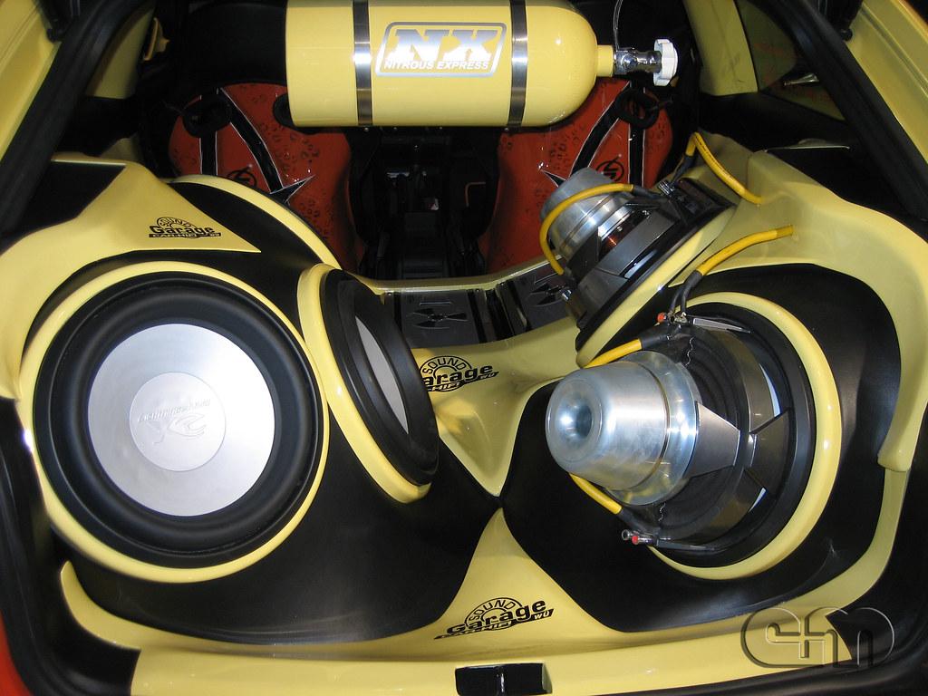 Pa Equipment,boxen Musikinstrumente Pro-audio Equipment