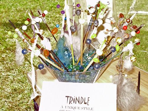 Trindles