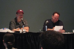 Mark Waid: 50 Questions in 50 Minutes