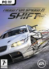 《极品飞车13:进化世代》(Need for Speed:Shift )繁体中文正式版下载 | 爱软客