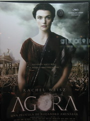 Agora - Rachel Weisz IS The Philosopher
