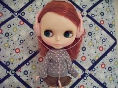 Autumn/Friendly Freckles