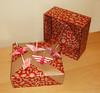 Origami Box 11 + Crane