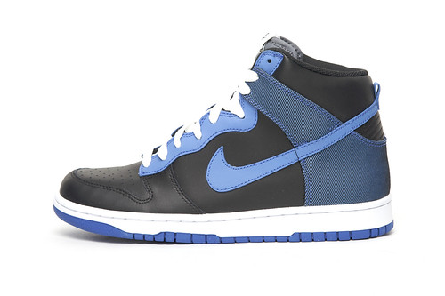 Nike Dunk High North Pack