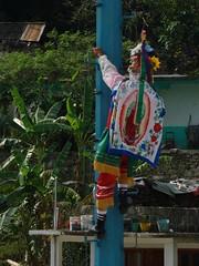 Indigenas_17 (Gionitz_PIC) Tags: cultura indigenas danzantes tradicion rostros volador trajestípicos voladoresdepapantla culturamexicana trajesregionales fiestasregionales totonacos rostrosdemexico rostrodemexico