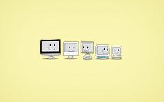 familyphoto (Pixel Fantasy) Tags: family wallpaper apple mac g4 imac g5 intel vector