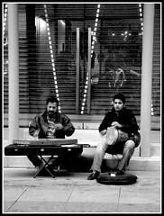 (montecristokontesi) Tags: street musician sony taksim dsc istiklal caddesi h9 sokak beyoğlu çalgıcıları
