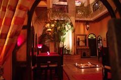Riad Jona - Maison d'hôtes à Marrakech