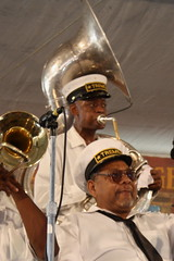 Treme Brass Band (2011) 09 - Julius McKee