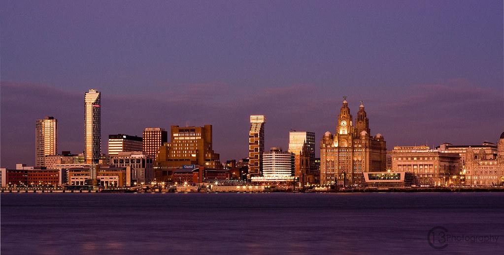 Sky Liverpool
