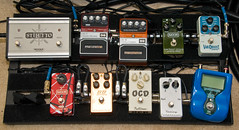 My Pedalboard (Revised)