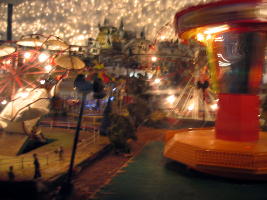 Miniature Carnival (Click to enlarge)