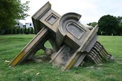 VIC. Western Park, Freemans Bay, Auckland (Mr Munnings on Tour) Tags: park newzealand art canon auckland nz vic publicart westernpark freemansbay canonefs1855mmf3556 johnradford 400d canoneos400d teatube