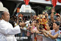 Fiesta Señor 2009 2nd Day Novena (Gibby™) Tags: fiesta basilica philippines sto cebu nino niño 2009 gibb sinulog señor novena cebusugbo gibbster lenscapades