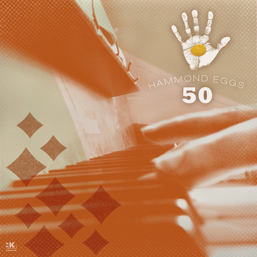 Hammond Eggs 50