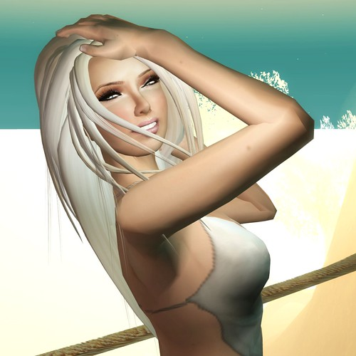 Exile - Esme hair by you.