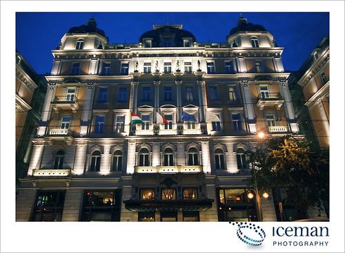 Budapest 100
