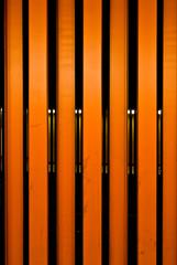 Le bleu te vas bien ! (janbat) Tags: orange lines underground nikon belgique mtro bruxelles tokina d200 f4 lignes 1224 jbaudebert upcoming:event=1502250