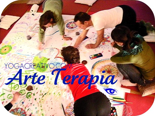 Coaching Arte Terapia 2 por ti.