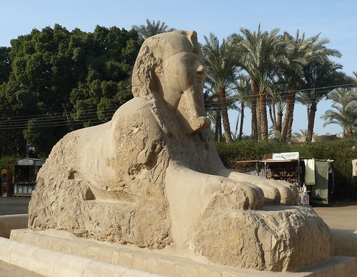 Museo de Menfis, Mit Rahina 3256854199_2791ae9e05