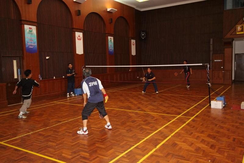 Badminton BKP 021