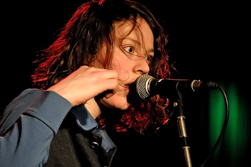 Johanna Zeul & Band Live