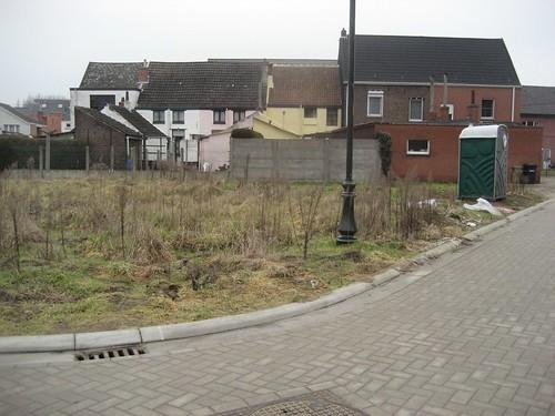 Bouwgrond - Heusden