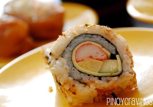 Okaka Roll