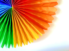 Color Party! (ptg1975) Tags: carnival blue red orange house green home colors yellow colours decoration      colourartaward
