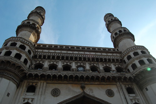 The Charminar, Hyderabad