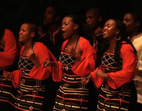 Memeza Africa - Wainwright Show