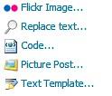 Windows Live Writer Plugins