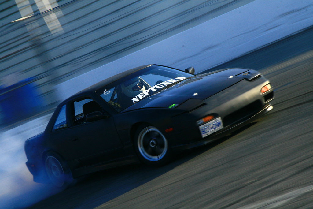 My Drift event pictures (56k warning) 3465915872_296c3d4675_b