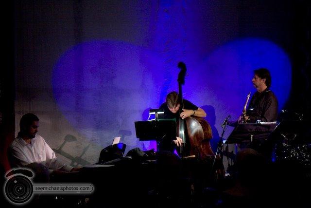 Jazz 88 All Stars at Tango del Rey 42009© Michael Klayman-5