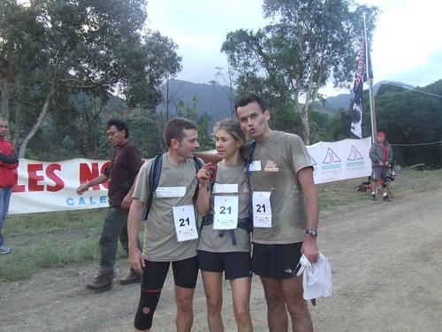 Transcaledonienne 2009 #3