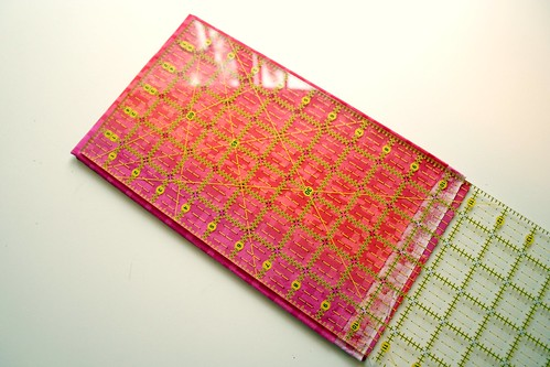 Tutorial: fabric folding