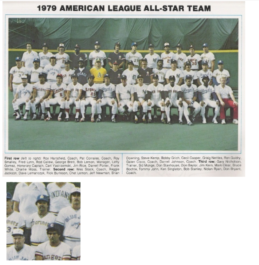 Uni Watch Cold Case File: The Mystery of the 1977 All-Star Game - ESPN