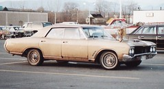 1967 BUICK (richie 59) Tags: usa cars hardtop film car america 35mm outside us buick automobile gm unitedstates antiquecar 1987 rusty police kingston 35mmfilm rusted drives newyorkstate oldcar 1980s oldcars oldpicture automobiles rustycar beatup nystate rustycars rustyoldcars rustyoldcar americancars generalmotors hudsonvalley kingstonny antiquecars americancar clunkers motorvehicles ulstercounty buicks 4door uscar uscars midhudsonvalley fourdoor oldrustycar ulstercountyny oldbuick beatercar 1960scars oldrustycars tancars dec1987 gmcar tancar gmcars oldbuicks 1960scar 1967buick 4doorhardtop rustybuick picturescan rt9w richie59 dec271987 buickhardtop old35mmpictures