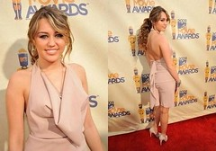 Miley Cyrus (NessaLovesYou) Tags: cyrus miley