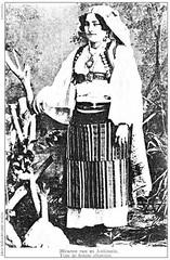 Kostum gruaje. Costume fminin albanais. (Only Tradition) Tags: al albania albanien shqiperi shqiperia albanija albanie shqip shqipri shqipria shqipe arnavutluk albani   gjuha          albnija