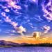 Painterly Skies