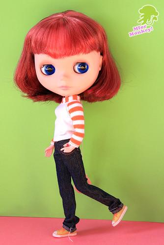 MforM Blythe Jeans