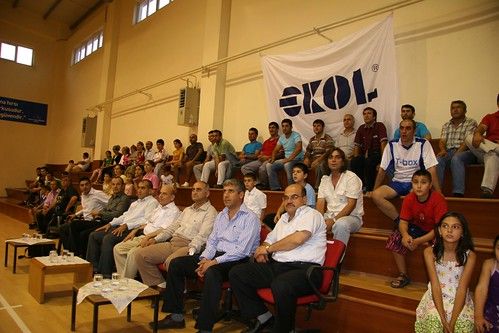 hadımköy voleybol turnuvası