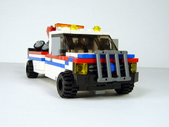 2009 Ford F-450 Tow Truck