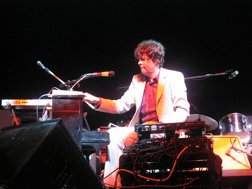 Jon Brion, Fox Theater, 07-24-09