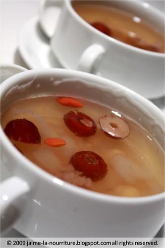 Mariott Dessert - Hashima