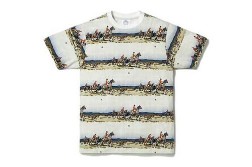 BBC shirt