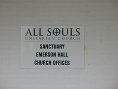 All Souls Unitarian Church (2008)