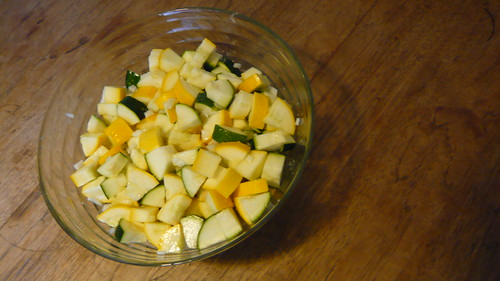 Pickled Curry Zucchini 1